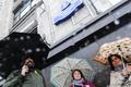 На акции протеста ученых у Госдумы. Фото Ники Максимюк/Грани.Ру