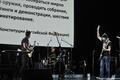 """""""РокУзник"""". На сцене Noize MC. Фото Людмилы Барковой/Грани.Ру"""