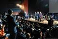 """""""РокУзник"""". Овации Шевчуку. Фото Людмилы Барковой/Грани.Ру"""