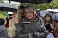 Митинг ученых в Новопушкинском сквере. Фото Л.Барковой/Грани.Ру