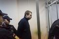 Михаил Косенко после приговора. Фото Грани.Ру
