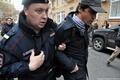 Приговор Михаилу Косенко: сход у Замоскворецкого суда. Фото Людмилы Барковой