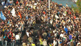 Раскадровка видео Минаева с эпизодом Ярослава Белоусова и омоновца Филиппова. 12