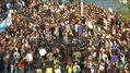 Раскадровка видео Минаева с эпизодом Ярослава Белоусова и омоновца Филиппова. 14