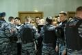 Суд над Даниилом Константиновым. Фото Евгении Михеевой/Грани.Ру