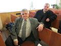 Владимир Безменов и Александр Стрыгин. Фото Елены Санниковой