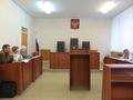 Зал судебного заседания. Фото Елены Санниковой