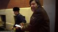 Сергей Мохнаткин в Тверском суде. Фото Дмитрия Борко/Грани.ру