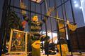 Виктор Янукович: инсталляция на Майдане. Фото Юрия Тимофеева/Грани.Ру