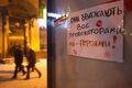 Киев, 21 января. Фото Юрия Тимофеева/Грани.Ру