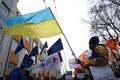 Шествие за свободу болотных узников 2 февраля. Фото Евгении Михеевой/Грани.Ру