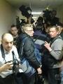 В Замоскворецком суде 05.02. Фото Дмитрия Борко/Грани.Ру