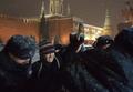Задержание ЛГБТ-активистов на Красной площади 7 февраля. Фото: Ю.Тимофеев/Грани.Ру