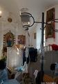 Госпиталь, развернутый в Михайловском соборе. Фото Дмитрия Борко