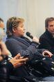 На совещании по блокировкам сайтов. Сахаровский центр, 21.03.2014. Фото Ники Максимюк