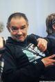 Антон Носик на совещании по блокировкам сайтов. Сахаровский центр, 21.03.2014. Фото Ники Максимюк