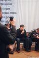 Юрий Тимофеев на совещании по блокировкам сайтов. Сахаровский центр, 21.03.2014. Фото Ники Максимюк