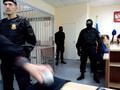 Суд над Екатериной Вологжениновой. Фото Елены Кораблевой