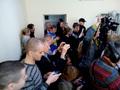 Приговор Екатерине Вологжениновой. Фото Елены Кораблевой