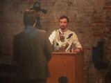 "Энтео дает показания на ""Московских процессах"". Фото Дмитрия Куминова"