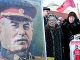 60 лет без Сталина. Фото Юрий Тимофеев, Грани.ру