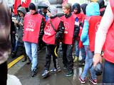 Шествие КПРФ 7 ноября 2013 года. Фото Евгении Михеевой/Грани.Ру