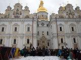 Киев: крестный ход против Евросодома. Фото: ©drugoi/Рустем Адагамов
