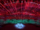Открытие Олимпиады в Сочи. Фото: sochi2014.com