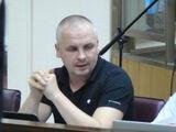 Адвокат Дмитрий Динзе. Фото: Грани.Ру
