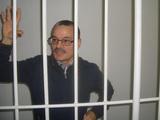 Рафис Кашапов в суде. Фото: пресс-центр ВТОЦ